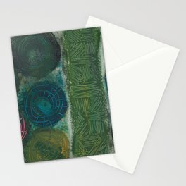 Rustic charm Stationery Cards
