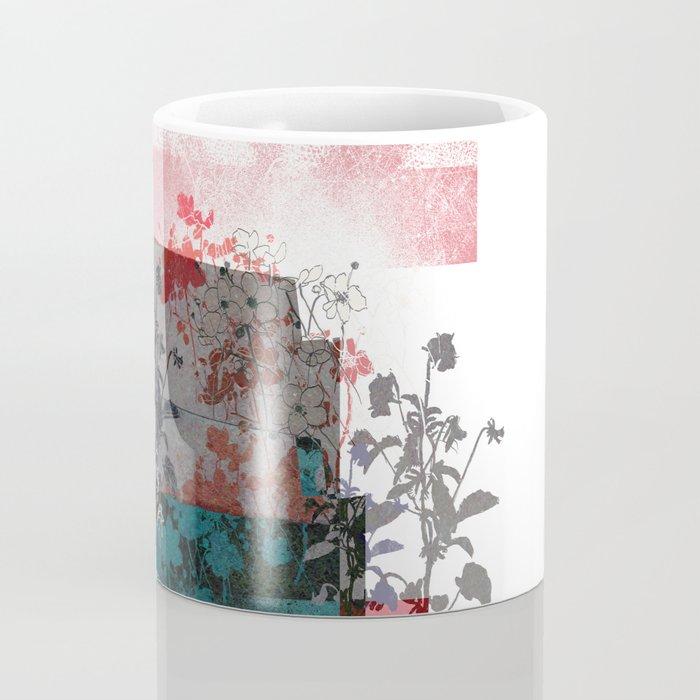 Anemony Coffee Mug