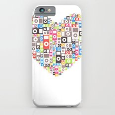 I love Ipod Slim Case iPhone 6s