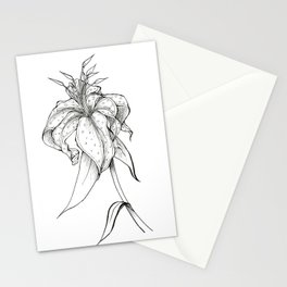 Lilie Stationery Cards