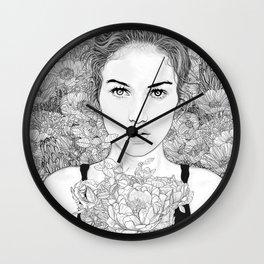 Lasting Dream Wall Clock