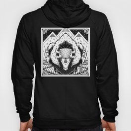 Spirits of the West Hoody