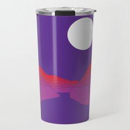 Amethyst Ravine Travel Mug