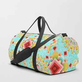 Provence Glow Duffle Bag