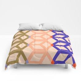 trama Comforters