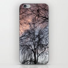 autumn I iPhone & iPod Skin