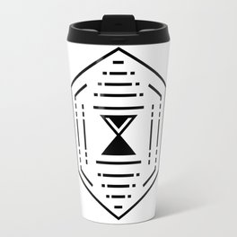 Parallel Worlds #society6 #decor #buyart #artprint Travel Mug