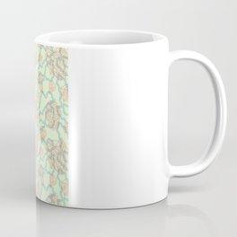 diamonds + chains Coffee Mug