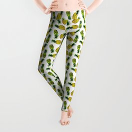 Young pineapples Leggings
