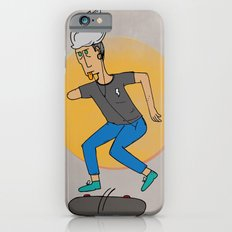 Skater, like no other Slim Case iPhone 6s