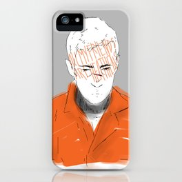 heathens - tyler joseph iPhone Case