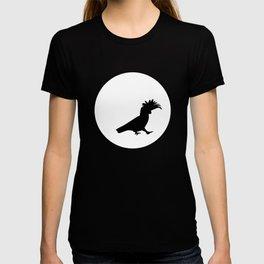 Cacadoo and Moon TSHIRT T-shirt