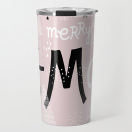 Rosa X-Mas Travel Mug