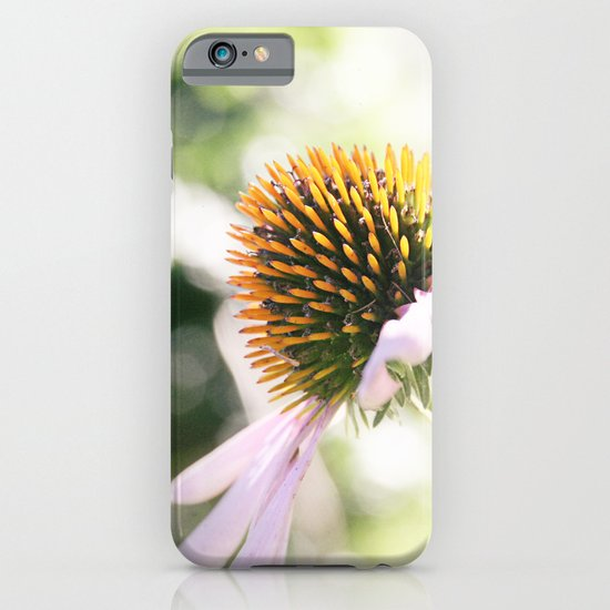 Elegance in Autumn iPhone & iPod Case