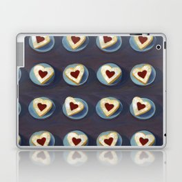 Linzer Cookies Laptop & iPad Skin