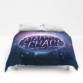Catalyst Comforters