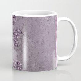 Blackberries Ornament Frame Coffee Mug