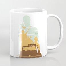 TREV Mug