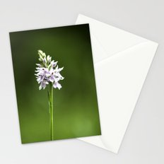 Heath Spotted Orchid Stationery Cards