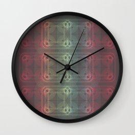 net-knots Wall Clock