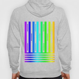 Abstract 180 Hoody
