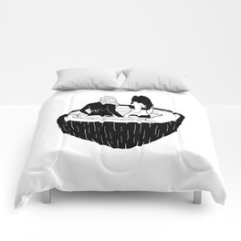 Coconut Dreams Comforters