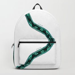They Are Here Backpack