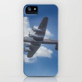 Lancaster iPhone Case