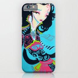 Kang iPhone Case