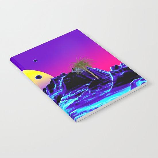 1988 Notebook