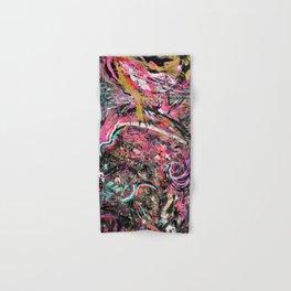 Pink Matter // Frank Ocean Hand & Bath Towel