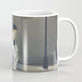 Midnight in Paris Coffee Mug