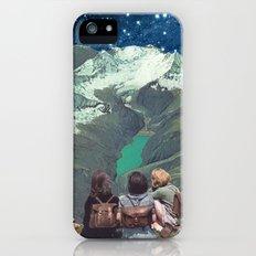 FIELD TRIP iPhone (5, 5s) Slim Case