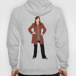 Donna Noble: The Woman Who Forgot Hoody