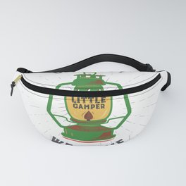 Our Happy Welcome Fanny Pack