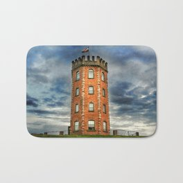 The Tower Bath Mat