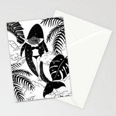 Wild & Free Stationery Cards