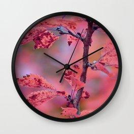 #17 Wall Clock