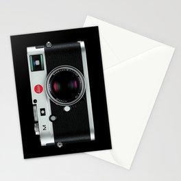 leica camera Stationery Cards