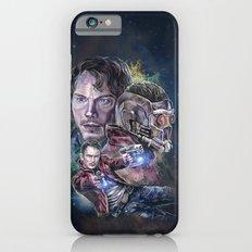 Star Lord - Galaxy Guardian iPhone 6s Slim Case