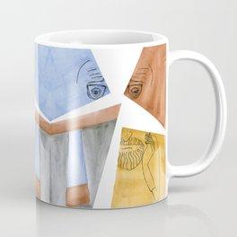 Ângelo de Sousa Coffee Mug