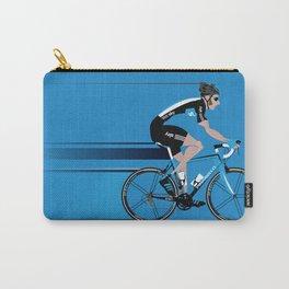 Bradley Wiggins Team Sky Carry-All Pouch
