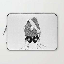Sound Making Laptop Sleeve