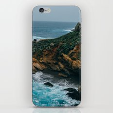 Big Sur Coast iPhone Skin