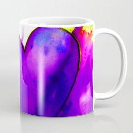 Heart Dreams 1I by Kathy Morton Stanion Coffee Mug