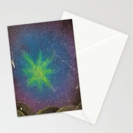 Starbeam Stationery Cards