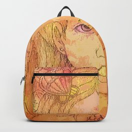 Sirenita Backpack