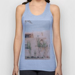 Vintage Los Angeles Unisex Tank Top