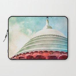 Buddha House Laptop Sleeve