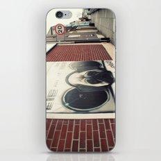 Doggy iPhone & iPod Skin